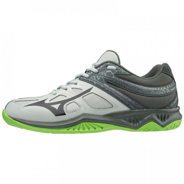 Волейбольные кроссовки Mizuno Thunder Blade 2 (Grey)