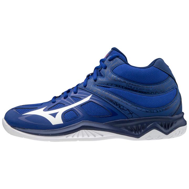 Волейбольные кроссовки Mizuno Thunder Blade 2 Mid