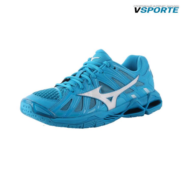 Волейбольные кроссовки Mizuno Wave Tornado X2