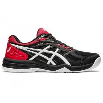 Asics UPCOURT 4 (BLACK/WHITE)