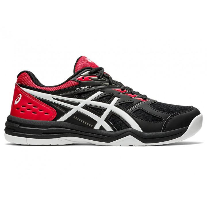 Волейбольные кроссовки Asics UPCOURT 4 (BLACK/WHITE)