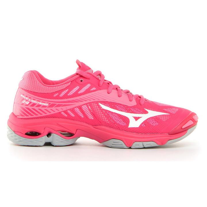 Женские волейбольные кроссовки Mizuno Wave Lightning Z4