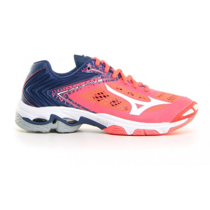 Женские волейбольные кроссовки Mizuno Wave Lightning Z5