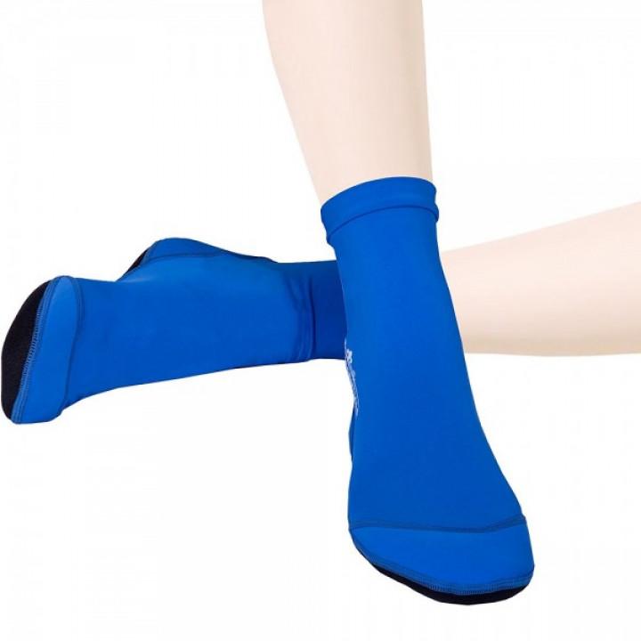 Носки для пляжного волейбола NORDIC ESSENTIALS (NE-BLUE)