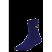 Mizuno Volley Sock Medium (NAVY)